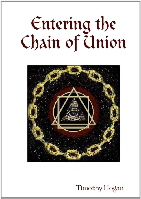 Entering the Chain of Union - Timothy Hogan